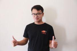 Soe Pyae Aung, Co-founder & COO