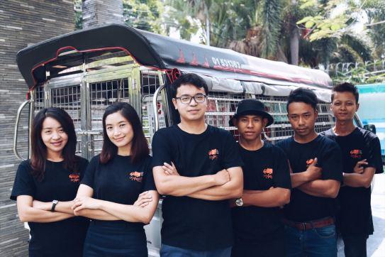 Team Kone Si
